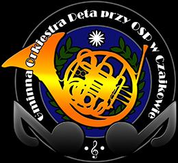 Gminna Orkiestra Dęta przy OSP w Czajkowie